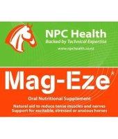 NPC  MAG-EZE REGULAR POWDER - 1KG