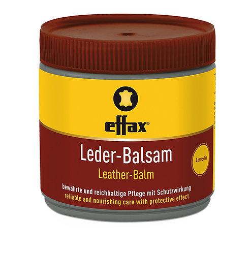 EFFAX LEATHER BALSAM - CLEAR 500ML