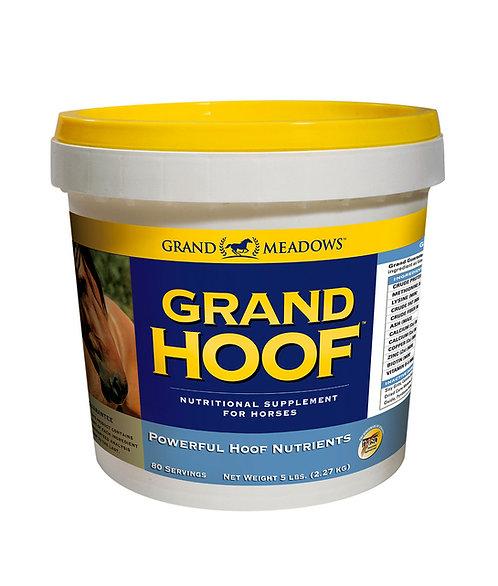 GRAND MEADOWS GRAND HOOF
