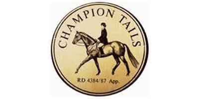 CHAMPION TAILS MAXIMUM EFFECT - 3 COLOURS
