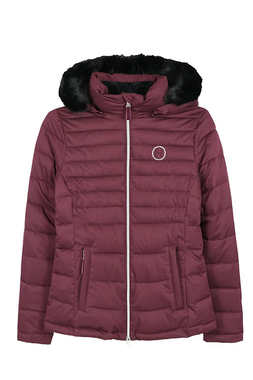 HARCOUR WOMENS MARGY JACKET
