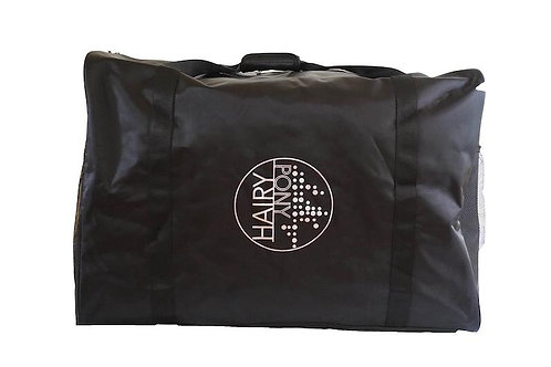 HAIRY PONY TRAVEL BAG