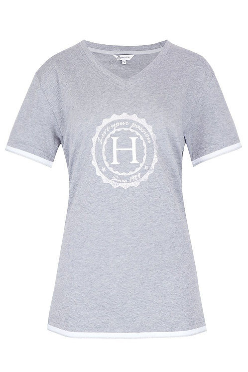 HARCOUR WOMENS HAVRE T-SHIRT