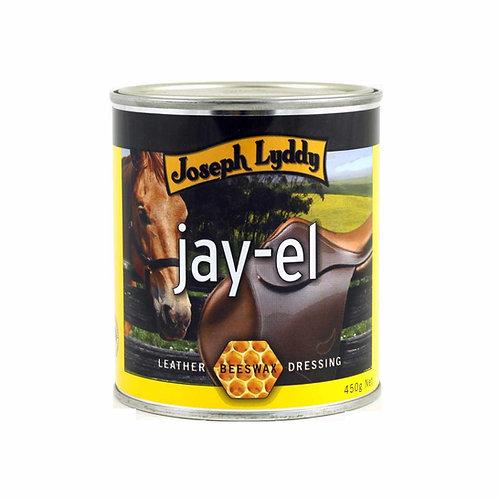 JAY-EL LEATHER DRESSING - 225G