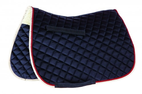 ROMA GRAND PRIX ALL PURPOSE SADDLE PAD