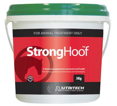 NUTRITECH STRONG HOOF - 1KG