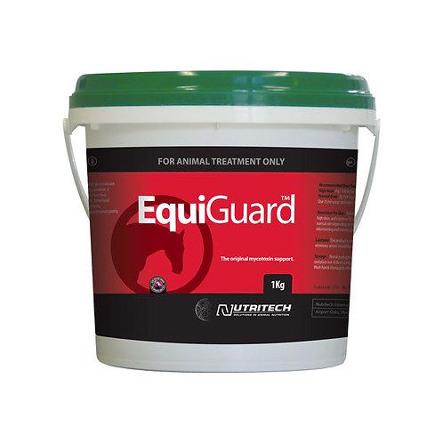 NUTRITECH EQUIGUARD - 1KG