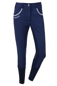 HARCOUR BARCELONE WOMENS FULL SEAT BREECHES