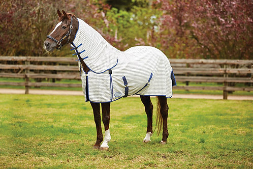 WEATHERBEETA SUMMER SHEET COMBO NECK WITH FREESTYLE TAIL III