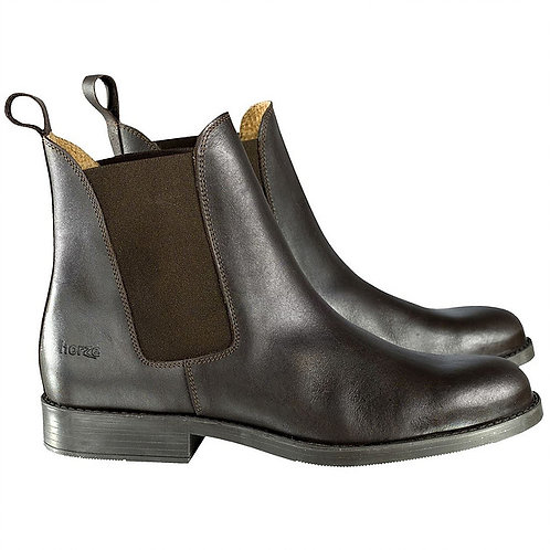 HORZE CLASSIC LEATHER JODPHUR BOOT