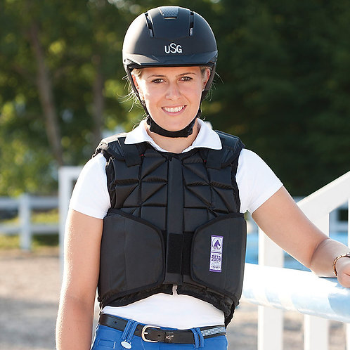 USG ADULTS FLEXI MOTION BODY PROTECTOR - ADULTS