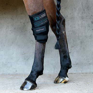 ICE-VIBE HOCK BOOTS