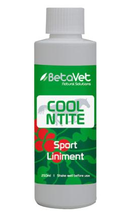 BETAVET COOL N' TITE