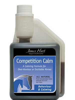 JAMES HART COMPETITION CALM - 500ml