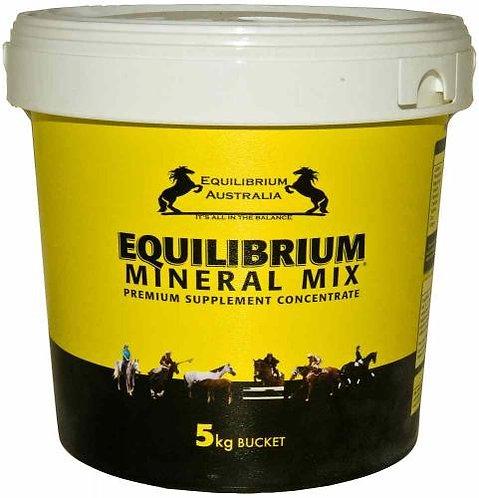 EQUILIBRIUM MINERAL MIX - 5KG
