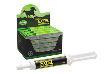 EQUITAK EXCEL WORMING PASTE