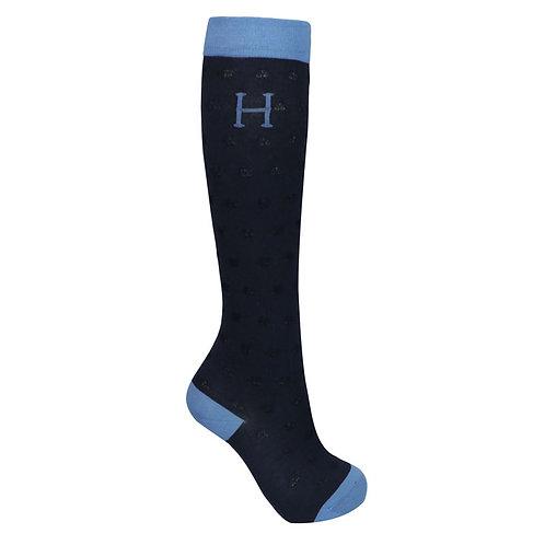 HARCOUR CYGNI SOCKS - 2 PACK