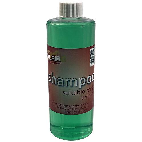 FLAIR SHAMPOO - 500ML