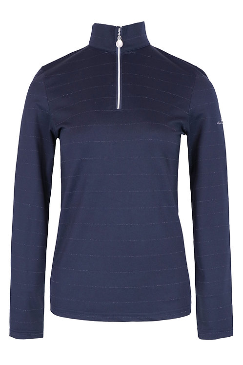HARCOUR WOMENS ROSI LONG SLEEVE TOP