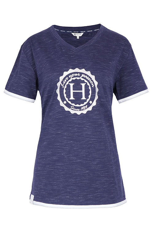 HARCOUR WOMENS HAVRE T-SHIRT