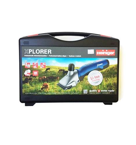HEINIGER XPLORER CLIPPERS
