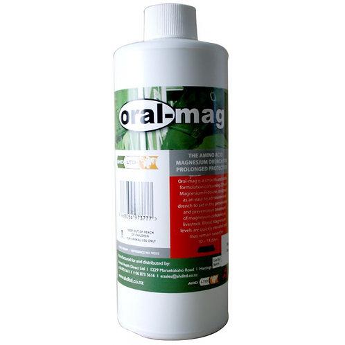 AHD ORAL MAG - 500ml