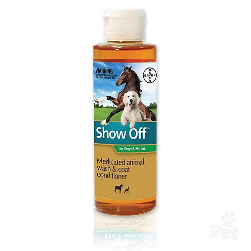 SHOW OFF - 500ML