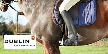 South Canterbury Saddlery Dublin Chaps and Gaiters