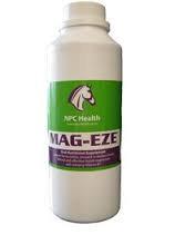 NPC HEALTH MAG-EZE  - 1L