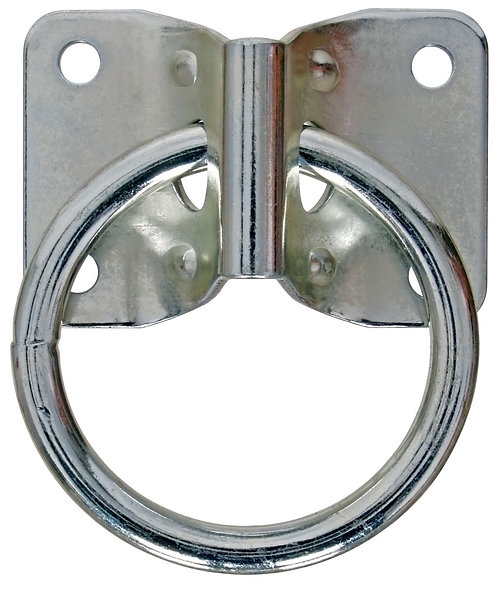 BLUE TAG RING/MOUNT PLATE