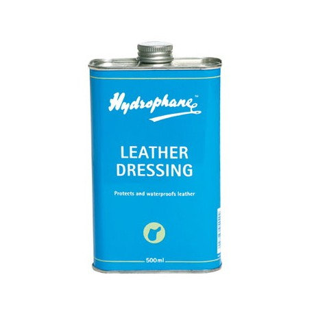 HYDROPHANE LEATHER DRESSING - 500ML