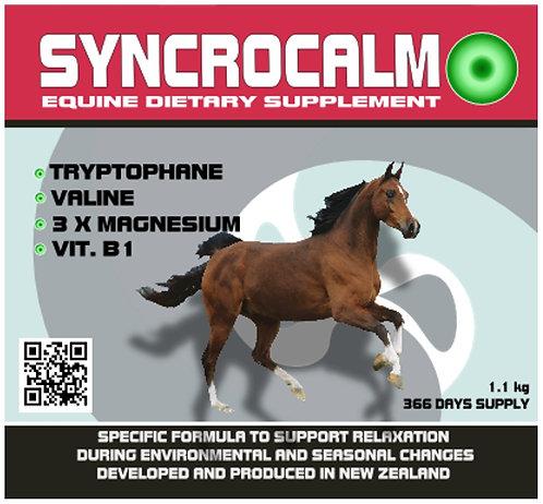SYNCROCALM - 500G