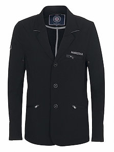 HARCOUR LEVISTO JACKET BLACK