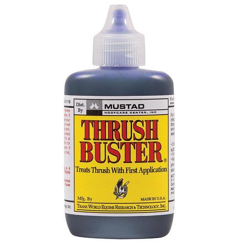 MUSTAD THRUSH BUSTER - 60ML