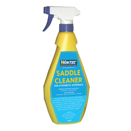WINTEC SADDLE CLEANER - 500ML