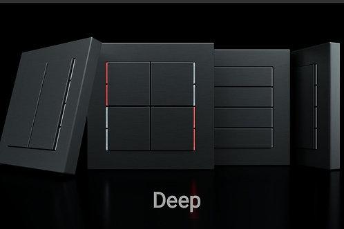 Выключатели Ekinex серии 71/Deep