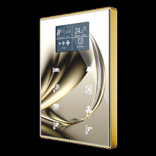 Cенсорный выключатель TMD-Display One - Elman