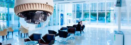 Видеонаблюдение на бизнес объектах - Elman