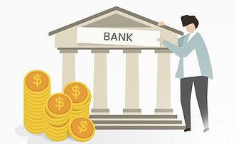 Охранная сигнализация банка - Elman