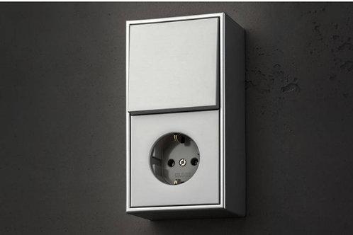 Выключатели Jung серии LS Cube - Elman