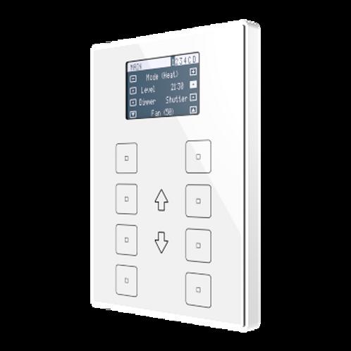 Cенсорный выключатель TMD-Display View - Elman