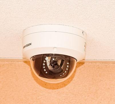 Камера видеонаблюдения - Elman