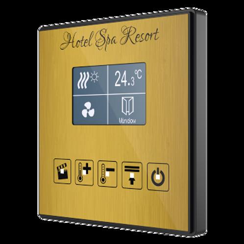 Cенсорный выключатель Square TMD-Display - Elman