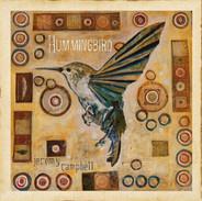 "Jeremy Campbell ""Hummingbird"""