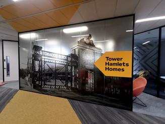 Product Spotlight : Digitally Printed Walls.