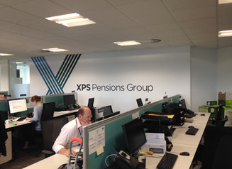 Project : XPS Pensions Group