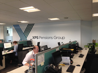 Project : XPS Pensions