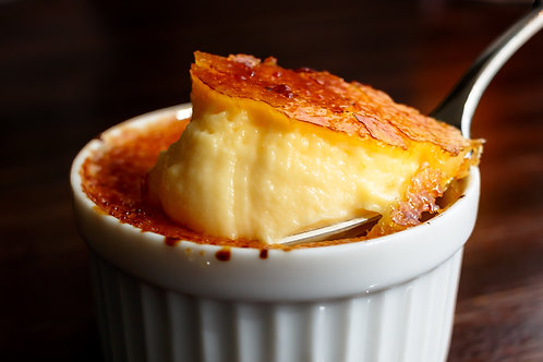 Creme Brulee All Natural Candle