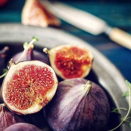 Mediterranean Fig All Natural Candle