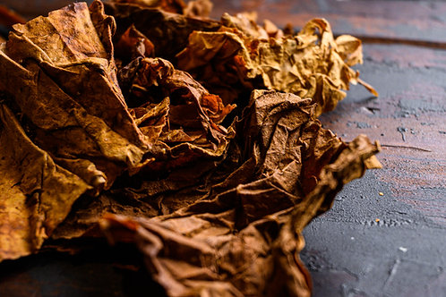 Tobacco & Oud
